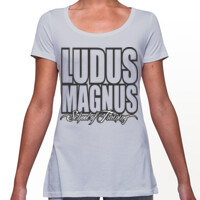 Ludus Shutter Tee - 140 GSM